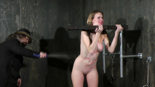Brutalizing Miss Lane BDSM