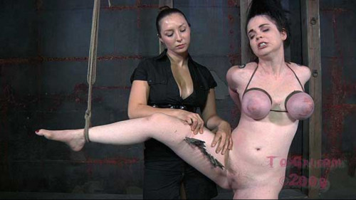 Pleasing BDSM – Sybil Hawthorne and Dee