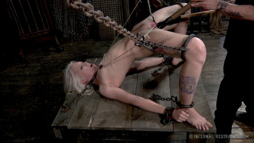 Two Days Of Torment - Sarah Jane Ceylon BDSM