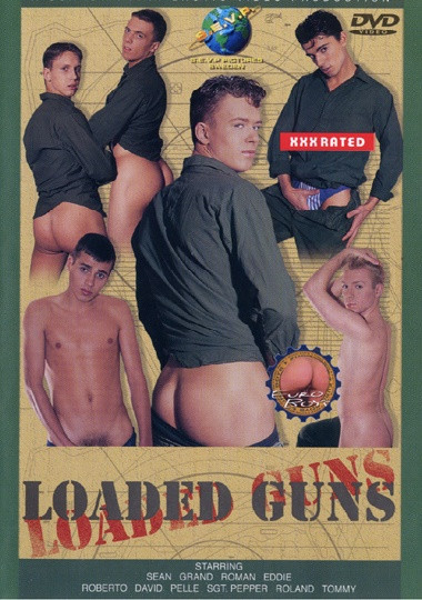 DOWNLOAD from FILESMONSTER: gay full length films Loaded Guns