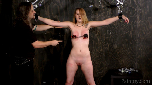 Jessica K - Tits Tenderized More BDSM