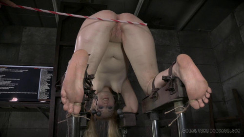 Delirious Hunter Candy Caned Part Three (2015) BDSM