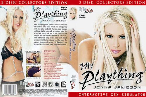 My Plaything - Jenna Jameson Porn games