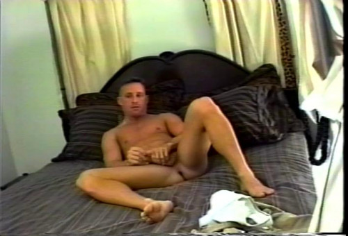 Dirk Yates / Channel 1 Releasing - The Few, The Proud, The Naked! Gay Solo