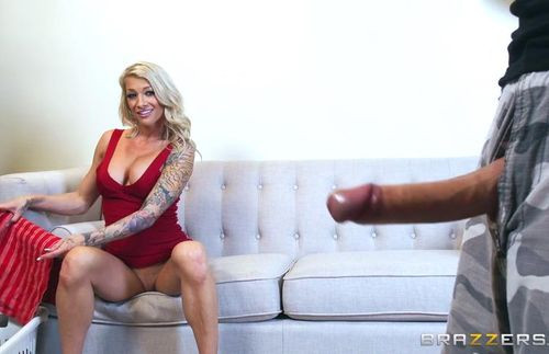 Synthia Fixx (Girl in Law Means Well)