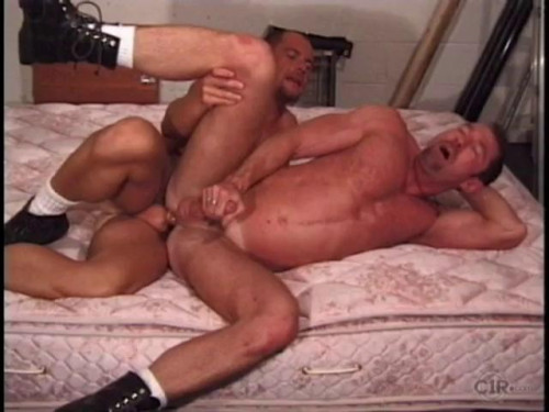 Turn of Events Gay Porn Movie