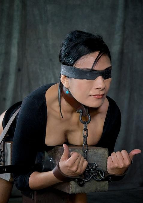 Beretta James conquered by cock! Takes 10 inches of BBC , HD 720p BDSM