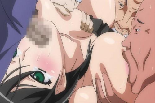 Nigeba Nashi! Anime and Hentai