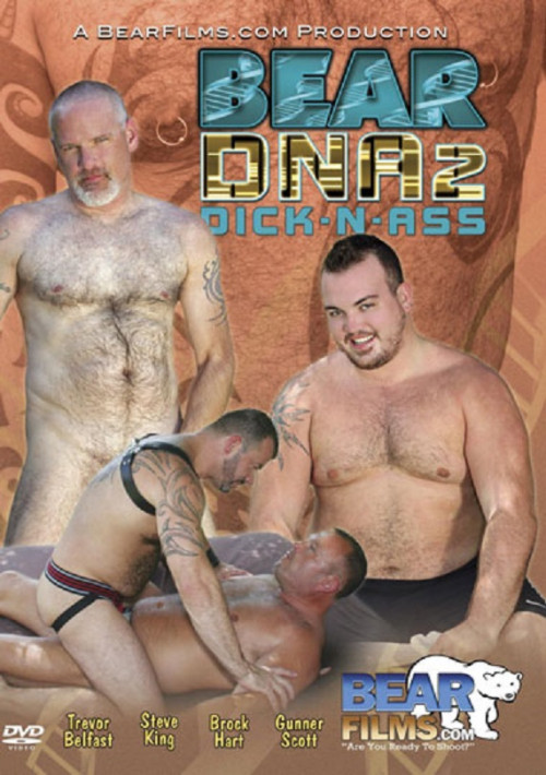 DOWNLOAD from FILESMONSTER: gay full length films Bear DNA 2 Dick N Ass