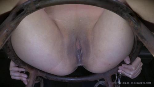 IR - Mar 06, 2015 - Lea Hart BDSM