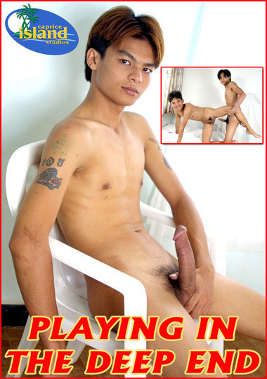 Playing In The Deep End - Super Sex, HD Asian Gays