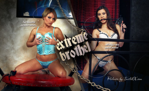 Extreme Brothel 2014 Erotic games