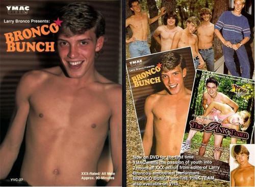 Bronco Bunch (1989) – Chris Starr, Chad Reeves, Buck Davidson