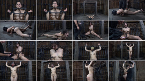 Marina Worthless Cunt Part 2 – BDSM, Humiliation, Torture