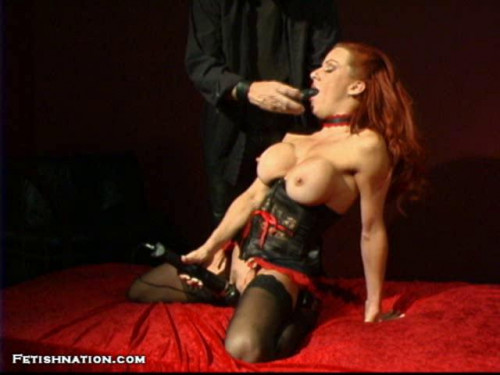Surprise Visit Part 1 BDSM