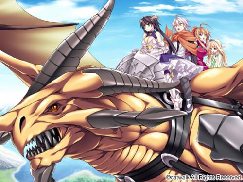 魔王と踊れ! Code:Arcana 初回豪華特典版 Anime and Hentai