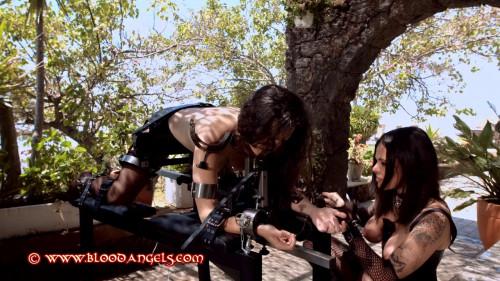 Bloodangels - 369 BDSM