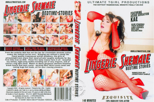 DOWNLOAD from FILESMONSTER: transsexual Lingerie Shemale Bedtime Stories