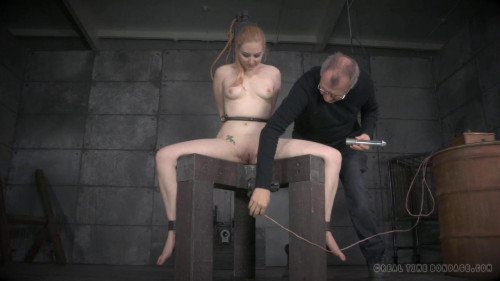 RTB Jan 10, 2015 - Delirious Hunter BDSM