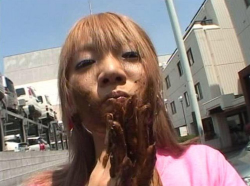 DOWNLOAD from FILESMONSTER: scat Eating Shit