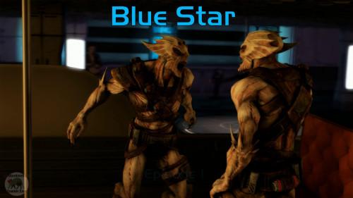 Blue Star Episode 1 23.05.2017