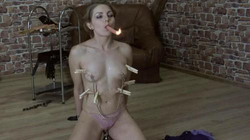 DOWNLOAD from FILESMONSTER:  BDSM Extreme Torture  Education slave girl (2014)