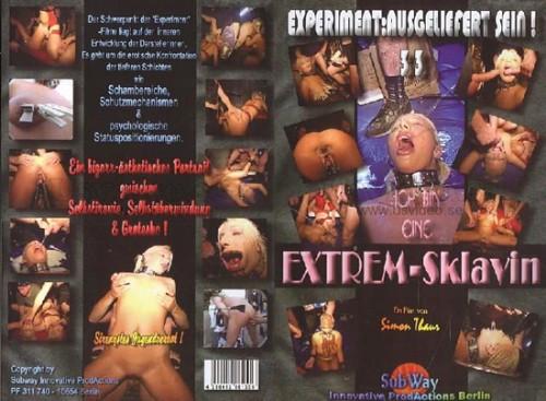 Experiment Ausgeliefert Sein #33