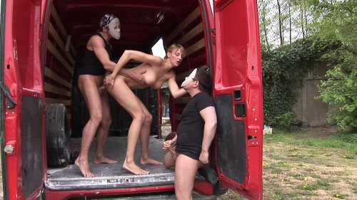 DOWNLOAD from FILESMONSTER: threesome Do you need a ride?