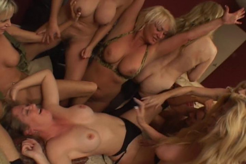 DOWNLOAD from FILESMONSTER: orgies Mature Kink Orgy 5