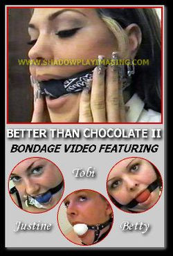 Better Than Chocolate Vol. 2