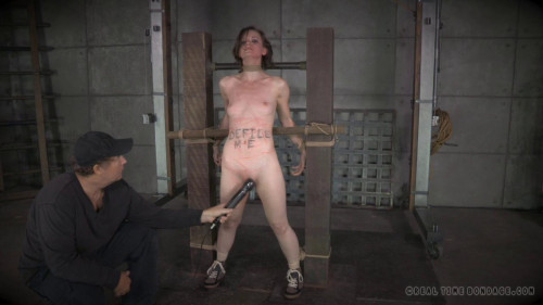 RTB - Hazel Hypnotic - Birthday Wishes: Hate Me - Nov 8, 2014 BDSM