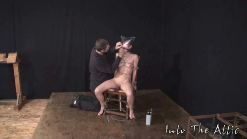 Dark and lonely BDSM