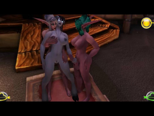SFM Stuff Collection 4 3D Porno Toon Packs