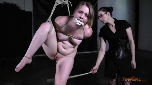 Sexy Kylie Liddel BDSM