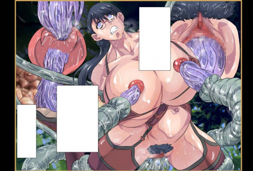 Monstrassault 5-2 Viande Anime and Hentai