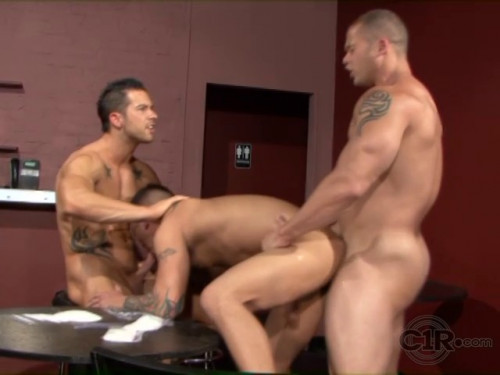 DOWNLOAD from FILESMONSTER: gay full length films Affirmative Blacktion