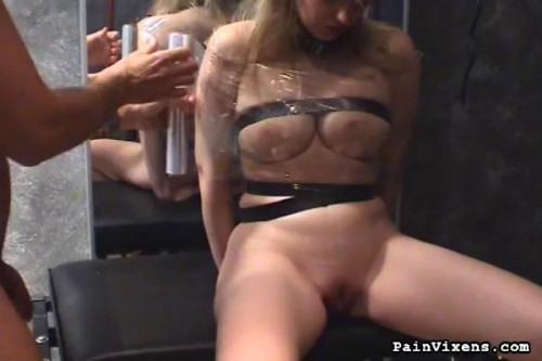 DOWNLOAD from FILESMONSTER: bdsm PainVixens Degraded and bound