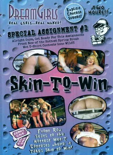 DOWNLOAD from FILESMONSTER: eroticsoftcore Special Assignment 1 Skin To Win