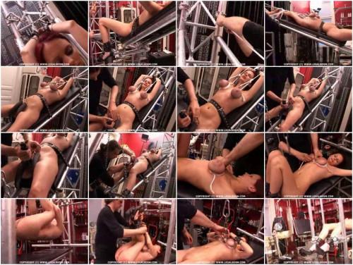 LB – Slave Anita Part 02