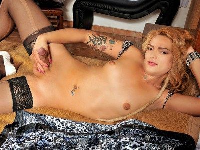 DOWNLOAD from FILESMONSTER: transsexual Blonde TS Treat Gabrielle Albuquerque