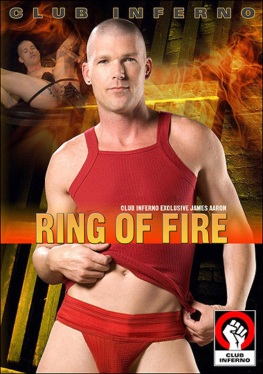 Ring of Fire Gay Porn Movie