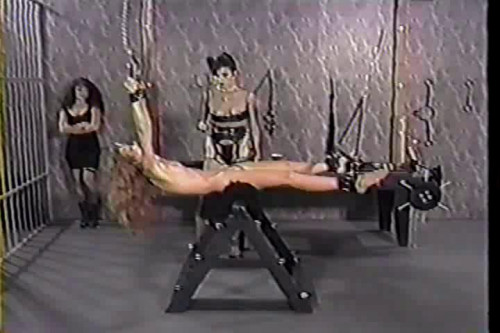 DOWNLOAD from FILESMONSTER:  BDSM Extreme Torture  London Video   Disciplined Daughter