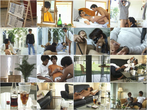 JP Boys 18 - HD Asian Gays