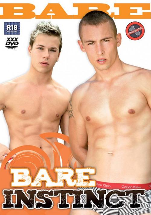 Bare Instinct Gay Porn Movie