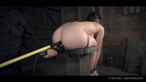 The Maid - Mandy Muse BDSM