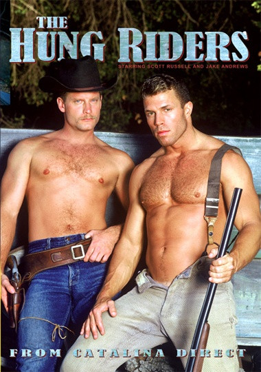 The Hung Riders Gay Movie