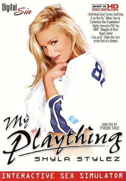 DOWNLOAD from FILESMONSTER: porn games My Plaything Shyla Stylez