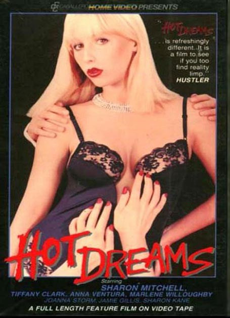 Hot Dreams cd1