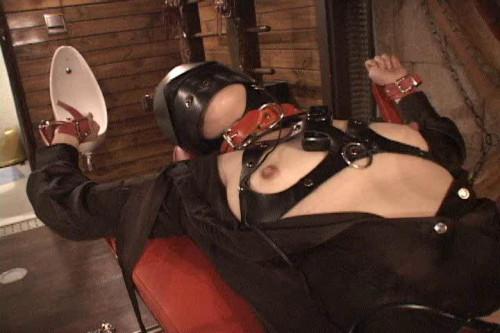 Japanese Pri! BDSM