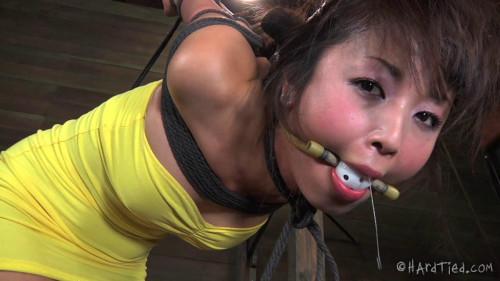 HT - Shriek - Marica Hase - Apr 17, 2013 BDSM